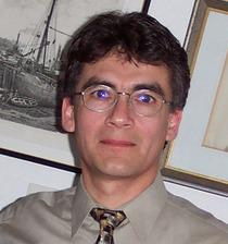 Luis Monsante
