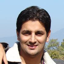 Sahil Sapra