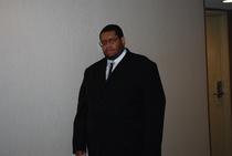 Virgil Walker Iv