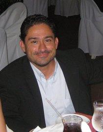 Jorge Luis Curiel