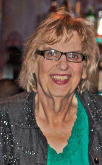 Barbara Sehr