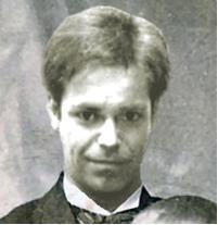 Christopher Ehren