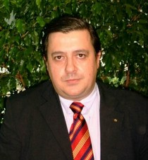 Javier Luis Gete Garcia