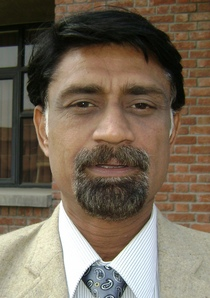 Sudhir Deva