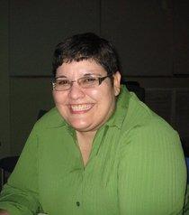 Olga Otero Maldonado