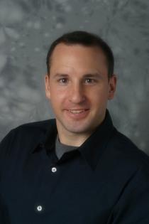 Russ Parkel