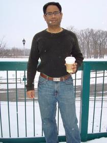 Vijay Merugu