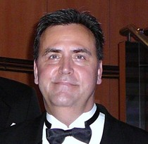 Glenn Young