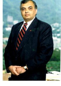 Nitin Dalal