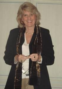 Barbara Lyster