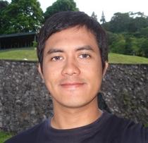 Ricko Rahman