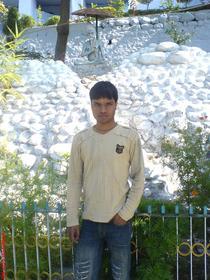 Paramhans Dhir