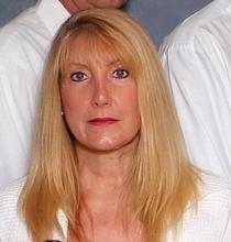 Constance Dew