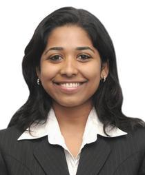 Priya Koshy