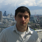 Valeri Tkeshelashvili