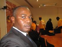 Aubert Ndjila