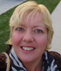 Fiona Knight