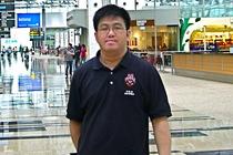 Lyndon Lim