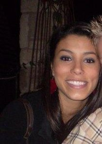 Christina Baca