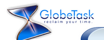 Globe Task Virtual Assistant