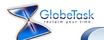 Globe Task Virtual Assistant
