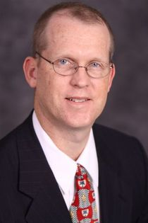 David Chrismer