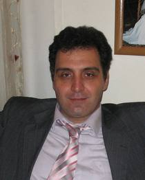 Ali Aliakbari