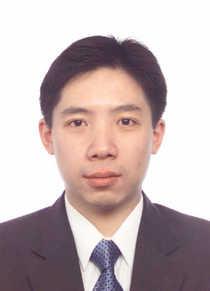 Mark Zhuo