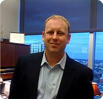 Stephen Kincaid