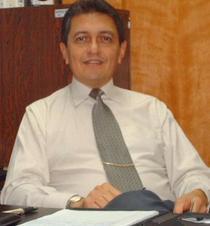 Carlos Matute Rangel