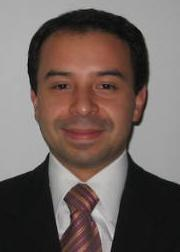Wilson Ramos Acosta
