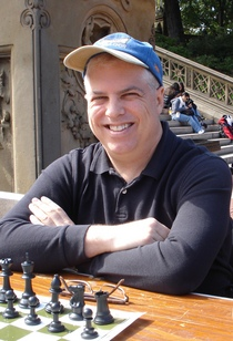 Eric Fleischman
