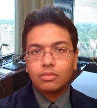 Chirantan Ghosh