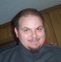 Joshua Lomax