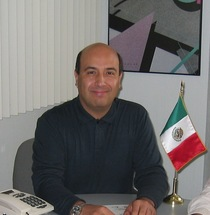 Luis C. Alvarez