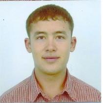 Husan Kurbannazarov