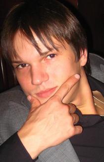 Andrey Shevchenko