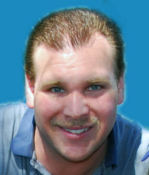 Michael Olbrys