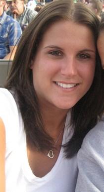 Michelle Hoenigmann
