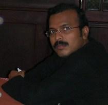 Shan Antony