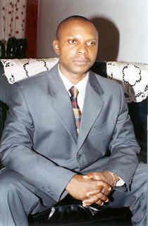 Emmanuel Kijem