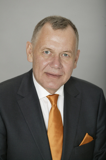 Harald Torninger