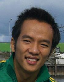 Zi Bin Cheah