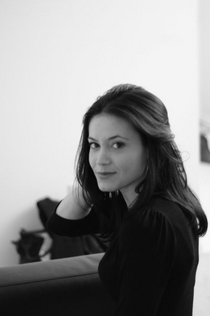 Andreea Matta