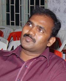 Shadrak Rajkumar