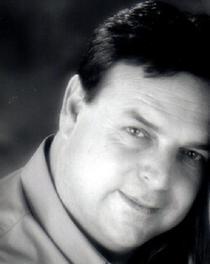 Ian Mc Gregor