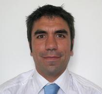 José Antonio González Jiménez