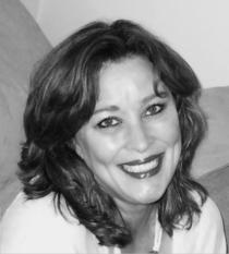 Caren Jansen Van Vuuren