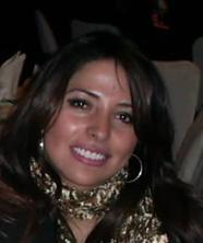 Gabriela Mendieta