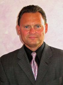 Tony Putnam